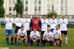 Наша команда в Тамбовской любительской лиге